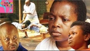 Video: SUNDAY SCHOOL CHILDREN   2018 Latest Nigerian Nollywood Movie